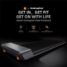 Original <b>Xiaomi Mijia</b> WalkingPad A1 Exercise Machine Foldable ...