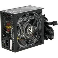 <b>Блок питания Zalman</b> TX 500 Вт <b>ZM500</b>-<b>TX</b> — купить, цена и ...