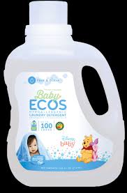 Fragrance <b>Free</b> Household Cleaning Products | ECOS®