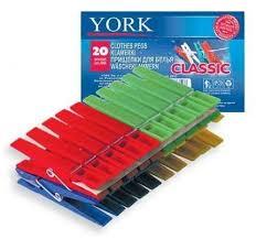 Прищепки <b>набор York</b> 9601 20шт купить в Калининграде ...