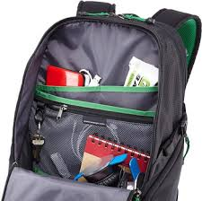 <b>Рюкзак Case Logic Griffith</b> Park для ноутбука 15'' (BOGB-115 BLACK)