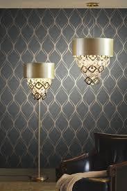 Wallpaper Decoration For Living Room 25 Best Ideas About Living Room Wallpaper On Pinterest