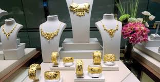 Image result for images of jewelry in a store