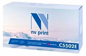 <b>Картридж NV Print MP</b> C5502E Magenta купить: цена на ForOffice.ru