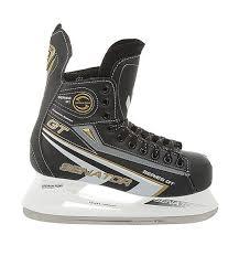 <b>Коньки хоккейные</b> СК <b>Senator</b> GT | Спортивный магазин «Спорт XXI