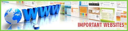 Image result for important websites