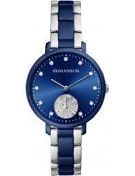 <b>Часы Romanson</b> купить в Санкт-Петербурге - оригинал в ...
