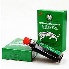 ZZEBRA White Tiger <b>Balm Oil</b> Massager <b>Rheumatic Pain</b> Leg <b>Pain</b> ...