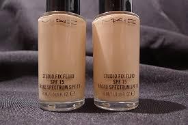 My <b>MAC</b> Foundation Matching Debacle: Am I NW or NC? - Skin ...
