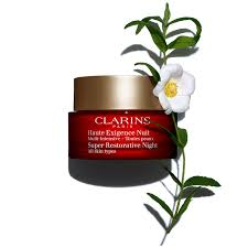 <b>CLARINS</b>® | <b>Multi</b>-<b>Intensive Восстанавливающий</b> ночной <b>крем</b> для ...