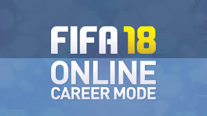 online career mode online career mode