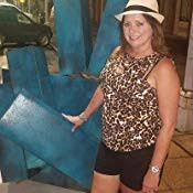 KINAF <b>Womens</b> Tank Tops Summer Sleeveless <b>Floral Print</b> Casual ...