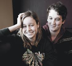 miles teller and brie larson on first loves and first drinks miles teller and brie larson on first loves and first drinks page interview magazine
