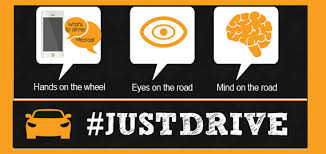 Distracted Driving Awareness - BIANJ via Relatably.com