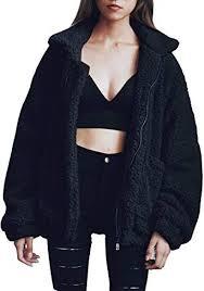 PRETTYGARDEN <b>Women's Fashion</b> Long Sleeve Lapel Zip Up ...