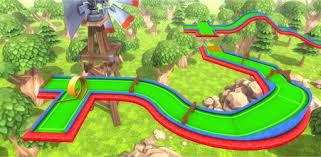 <b>Mini Golf</b> Rivals - Cartoon Forest - Apps on Google Play