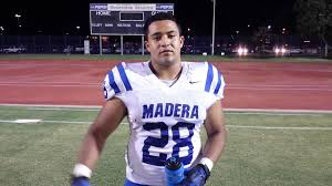 sportswurlz madera rb chewy interview  sportswurlz madera rb chewy interview 2014