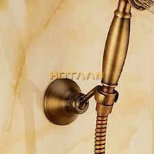 Online Shop Solid Brass Made <b>Antique Brass Wall Mounted</b> Hand ...