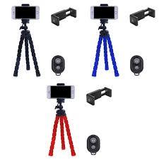 Гибкий держатель штатива для цифровой камеры ...