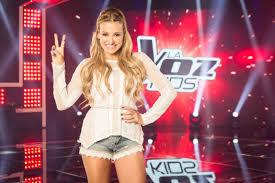 La voz Kids 2015 (España) Temporada 3