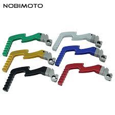 CNC <b>Parts Aluminum</b> Alloy Kick Starter Lever <b>Motorcycle</b> ...