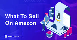 What To Sell On Amazon: 10 Ways To Find Best Selling Products