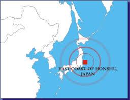 Résultats de recherche d'images pour « earthquake japan honshu »