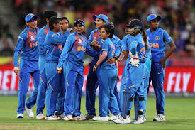 Highlights: India off to a <b>winning</b> start against Australia in Women's ...