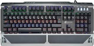 Купить <b>клавиатуру Oklick 980G</b> по выгодной цене в интернет ...