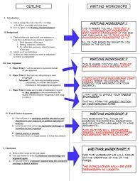 counter argument thesis statement introduction to argumentative essay type i introduction to argumentative essay type i