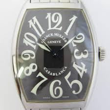Подержанные <b>часы Franck Muller</b> для продажи - Купить ...