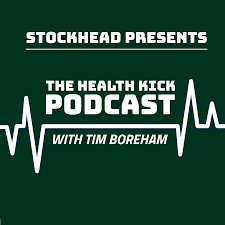 The Health Kick Podcast with Tim Boreham