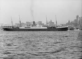 SS Main