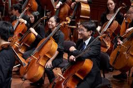Itzhak Perlman and Martha Argerich in ... - San Francisco Symphony