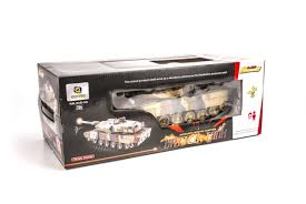 <b>Радиоуправляемый танк HuanQi</b> LEOPARD 2A5 HU516-10A ...