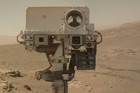 curiosity essay look at what two years on mars did to the curiosity rover  the verge look