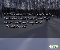 Quotes About Not Following The Crowd By Famous People. QuotesGram