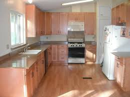 Mobile Home Kitchen Mobile Homes And Ideals For Remodel Gucobacom