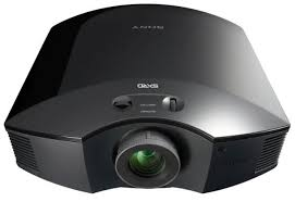 newest Sony projector.