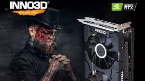 Обзор и тест <b>видеокарты Inno3D GeForce RTX</b> 2060 Twin X2 ...