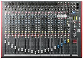Купить Микшер Allen&Heath ZED22FX в Москве, цена: 75225 руб ...