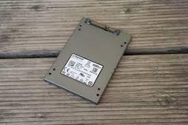 Тест и обзор: <b>Kingston UV500</b> - бюджетные SSD SATA в ...