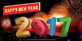 Image result for new year's day 2017