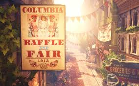 bioshock bioshock infinite sign raffle fair x bioshock bioshock infinite sign raffle fair 1920x1200 73696 up