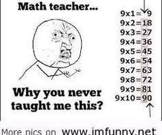 Math Quotes on Pinterest | Math Jokes, Math and Mathematics via Relatably.com