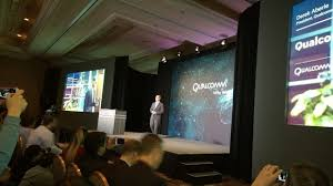 Move over, 802.11ac <b>Wi-Fi</b>: <b>Qualcomm's</b> shipping even faster ...