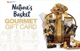 Godrej Nature's Basket E-Gift Cards