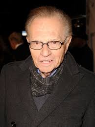 Larry King is back! The 78-year-old talk-show host is putting his old show back on the air . But Piers Morgan, the Brit hired by CNN last year to replace ... - LARRYKING
