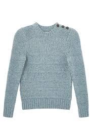 La Vie Donegal Tweed Ribbed Pullover   Pullover, La vie rebecca ...