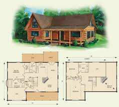 ideas about Cabin House Plans on Pinterest   Log Cabin House    Cabin Floor Loft With House Plans   dogwood II log home and log cabin floor plan